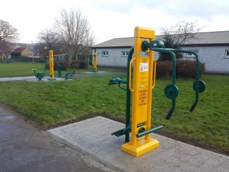 Millstreet Town Park, Co Cork
