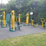 open gym equipments