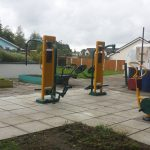 outdoor exercise equipment near me