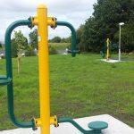 park exercise equipment