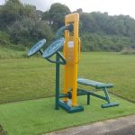 outdoor gym equipment suppliers