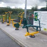 outdoor gym equipment near me