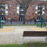 outdoor gym sets