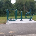 outdoor gym equipment swords dublin